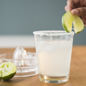 Food & Wine: The Perfect Margarita Primer: 7 Mistakes for Home Bartenders to Avoid