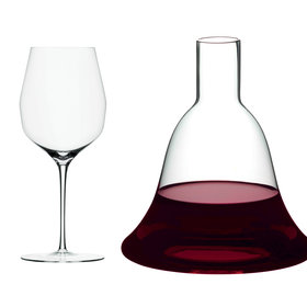 Food & Wine: The Decanter and Wine Glass Food & Wine Editors Are Obsessed With Right Now