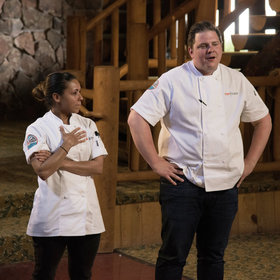 Food & Wine: What to Expect on Tonight's 'Top Chef' Finale