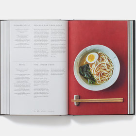 Food & Wine: The 18 Spring Cookbooks We're Most Excited About
