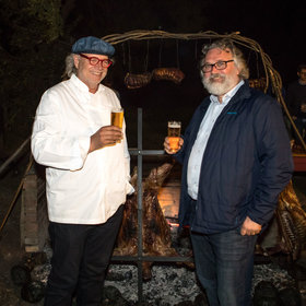 Food & Wine: Why Francis Mallmann Is So Excited About Yeast