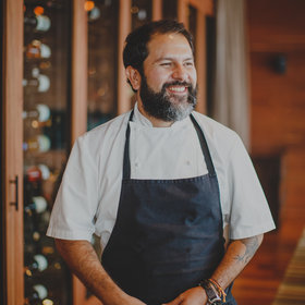 Food & Wine: Enrique Olvera's Legendary Tacos Will Grace Tokyo This Spring
