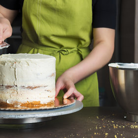 Food & Wine: Opinion: If Pastry Is Women's Work, Why Don't We See That on TV?