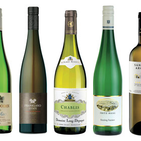Food & Wine: What Does Minerality Mean When it Comes to Wine?