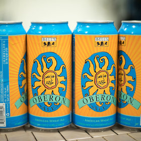 mkgalleryamp; Wine: Bell's Oberon, One of Craft Beer's Earliest Legends, Is Still Drawing Crowds