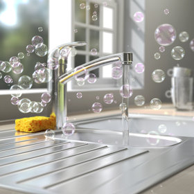 mkgalleryamp; Wine: How to Change a Tap and Give Your Kitchen a Fresh New Look