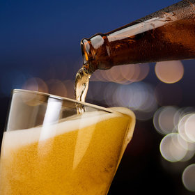 Food & Wine: What's the Ideal Temperature for Beer?