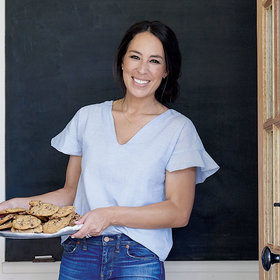 Food & Wine: Why Joanna Gaines Will Never Feel Bad for Satisfying Her Sweet Tooth