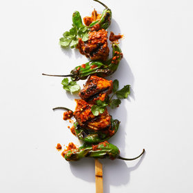 Food & Wine: Piri Piri Chicken