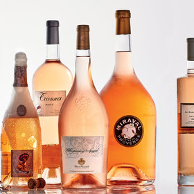 Food & Wine: 9 Big Bottles of Impressively Good Rosé