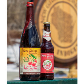 Food & Wine: The 20 Essential Fruit Beers Any Serious Beer Drinker Should Know