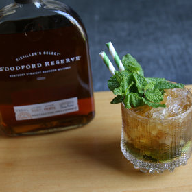 Food & Wine: The Best Juleps for Your Derby Party