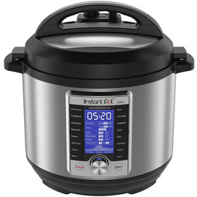 mkgalleryamp; Wine: 5 Ways to Use Your Instant Pot Instead of Your Stove (and Keep You Kitchen Cooler All Summer)