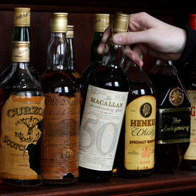 mkgalleryamp; Wine: Why Scotch Whisky Auctions Are Breaking Records