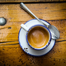 mkgalleryamp; Wine: How to Pair Coffee with Dessert