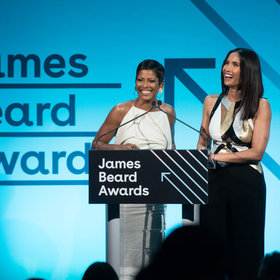 mkgalleryamp; Wine: The James Beard Awards Rising Star Chef Nominees Answer Our Burning Food Questions
