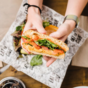 mkgalleryamp; Wine: This Utah Restaurant Chain Has Given Away Nearly Three Million Sandwiches to Combat Food Insecurity