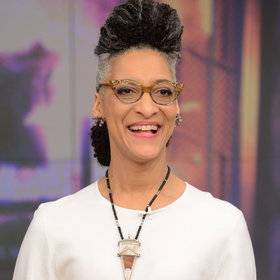 mkgalleryamp; Wine: Carla Hall's 'General Hospital' Cameo Is Deliciously Dramatic