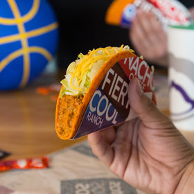 mkgalleryamp; Wine: Everyone Gets Free Taco Bell Thanks to the Golden State Warriors