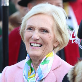 mkgalleryamp; Wine: Mary Berry Admits She Didn't Tell the Whole Truth to Bad Bakers on 'GBBO'