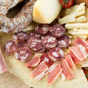 mkgalleryamp; Wine: Everything You Need to Put Together the Ultimate Sardinian Cheese Board