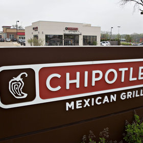 mkgalleryamp; Wine: Chipotle Adds Drive-Thrus That Don't Take Orders