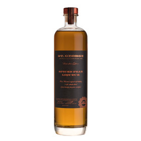 mkgalleryamp; Wine: This Spiced Pear Liqueur We're Obsessed with Is Actually Great All Year Round