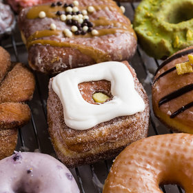 mkgalleryamp; Wine: National Donut Day Deals: Where to Get Free Food and Other Discounts