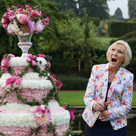 mkgalleryamp; Wine: Why Mary Berry Is Back on 'The Great British Baking Show' in America