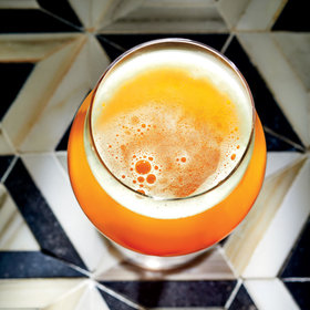 Food & Wine: Editor's Picks: 5 New England IPAs