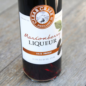 mkgalleryamp; Wine: This Marionberry Liqueur Deserves a Spot on Your Bar Cart