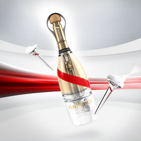 mkgalleryamp; Wine: Space Champagne—Champagne for Drinking in Space—Exists