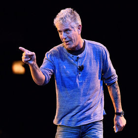 Food & Wine: Anthony Bourdain Was More Than a Celebrity. He Was One of Our Own