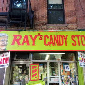 mkgalleryamp; Wine: A Ray's Candy Store Documentary Is in the Works and It Couldn't Come at a Better Time