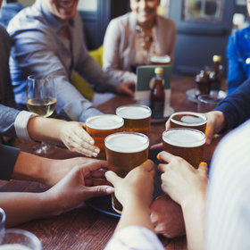 mkgalleryamp; Wine: Young People Don't Understand Your Love of Fancy Beers