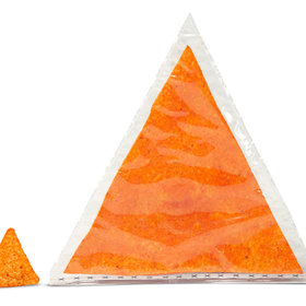 mkgalleryamp; Wine: Doritos Made Giant Nacho Cheese Chips—Here's How to Get Them