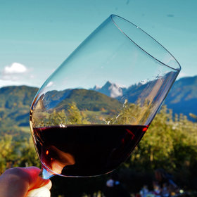 Food & Wine: How to Drink at High Altitude