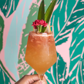 mkgalleryamp; Wine: L.A.'s Newest Filipino Spot May Be Its Most Ambitious Yet