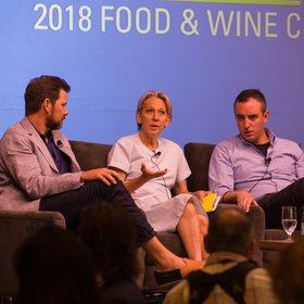 Food & Wine: Gabrielle Hamilton Defends Ken Friedman Partnership: 'He's Not Coming to Work at the Spotted Pig Tomorrow'