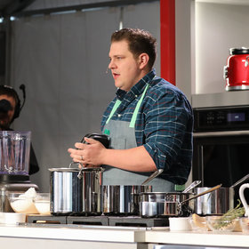 Food & Wine: 3 Tips for Cooking Restaurant-Quality Pasta at Home from 'Top Chef' Winner Joe Flamm