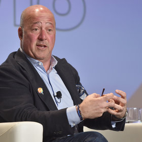 Food & Wine: The One Piece of Advice Andrew Zimmern Would Give to Young Chefs