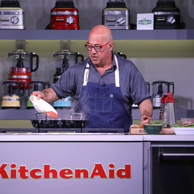 mkgalleryamp; Wine: Andrew Zimmern's Best One-Liners from the mkgallery Classic in Aspen
