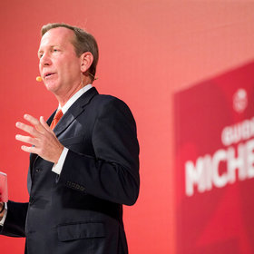 mkgalleryamp; Wine: Michelin's Global Director Is Stepping Down After 7 Years