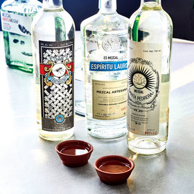 Food & Wine: Get to Know Mezcal at These 4 Great Bars in Mexico City