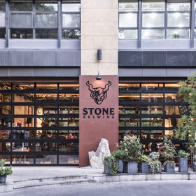 mkgalleryamp; Wine: Stone Brewing Has Opened Another New Taproom—This Time in China