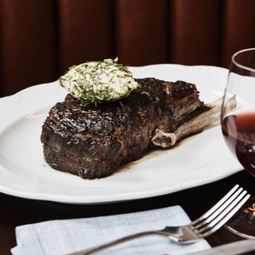 mkgalleryamp; Wine: The Allure of Frenchette's Daily-Changing Menu