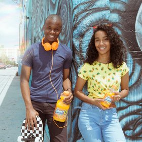 mkgalleryamp; Wine: SunnyD Launches a New Ad Campaign Targeting Generation Z