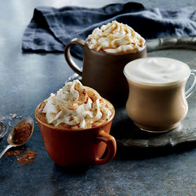 mkgalleryamp; Wine: This Starbucks Facebook Group Is a 'Safe Place' for Pumpkin Spice Latte Fans