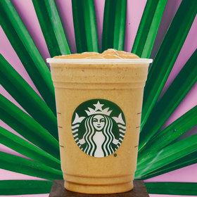 mkgalleryamp; Wine: I Tried Starbucks' Vegan, Protein-Packed Blended Cold Brew Drinks