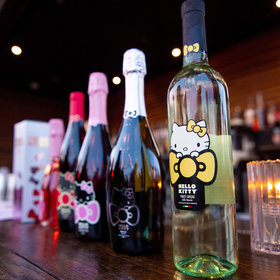 mkgalleryamp; Wine: Hello Kitty Wine Comes in Two New Varieties and Hits More Stores This Year